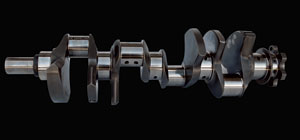Scat Crankshaft