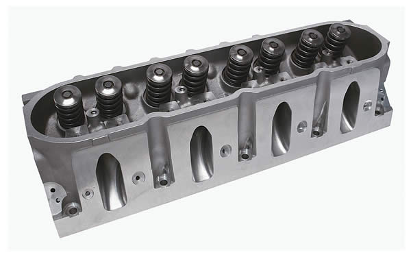 AFR LS Mongoose Cylinder Heads