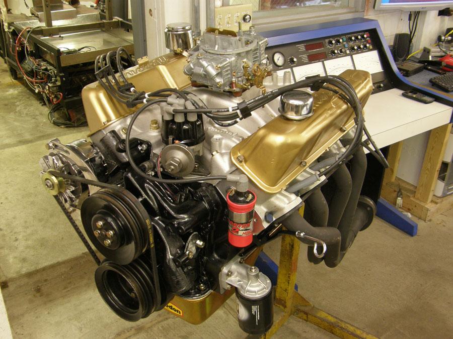 Hot Rod Engine Tech Ford Fe Engine Power Secrets Hot Rod Engine Tech