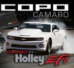 2013 COPO Camaro