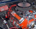 V8 Firing Order