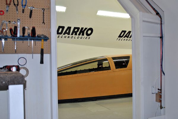 Darko Technologies