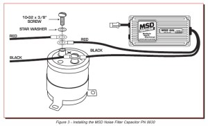 Radio Frequency Interference: Article by MSD Ignition