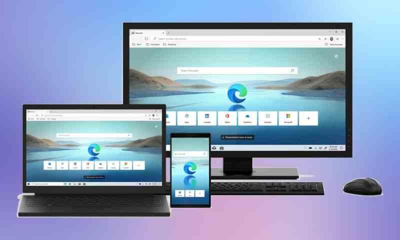 Hướng dẫn sử dụng Microsoft Edge Chromium trên Windows 10 (tiếp)