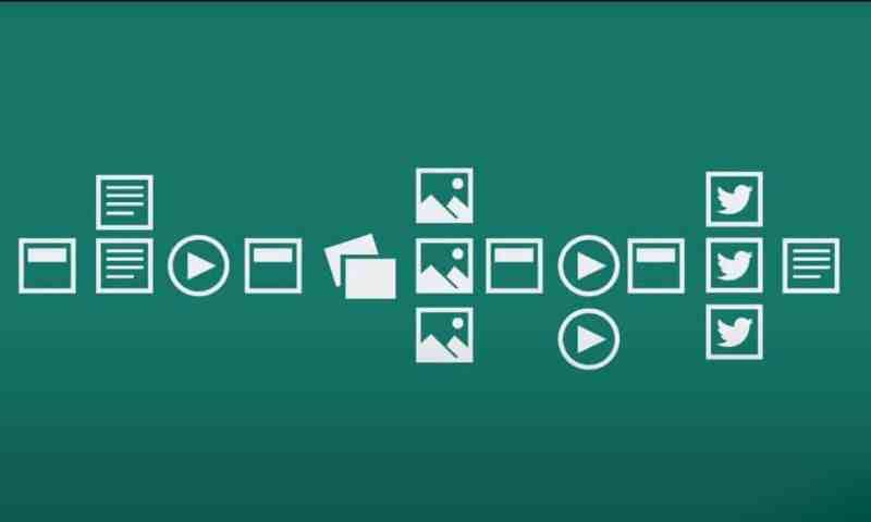 Hướng dẫn Microsoft Sway cho trình bày, thuyết trình và hơn thế nữa