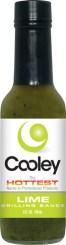 GS5L - Lime Grilling Sauce (5oz) - Self Promo - Cooley