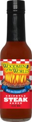 GS5S - Chipotle Steak Sauce (5oz) - Insurance - Woodmen of the World