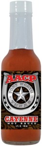 HS5C - Cayenne Hot Sauce (5oz) - Medical - AACP