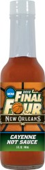 HS5C - Cayenne Hot Sauce (5oz) - Event - NCAA Final Four