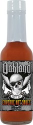 HS5C - Cayenne Hot Sauce (5oz) - Regional - Oakland