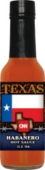 HS5H - Habanero Hot Sauce (5oz) - Media - CNN