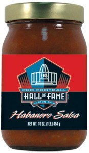 SH - Habanero Salsa (16oz) - Sports - Pro Football Hall of Fame