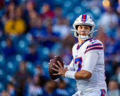 Bills believe Josh Allen can be next Jim Kelly: Three reasons
