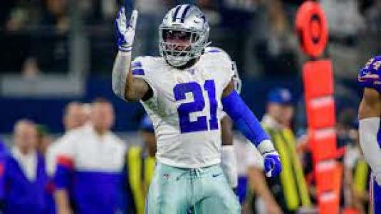 Ezekiel Elliott admits to being 'faded' on Twitch livestream ...