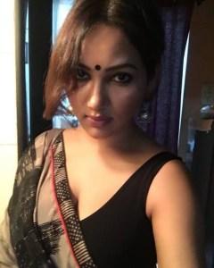 Kamna Pathak (TV Serial Actress) ki Chudai