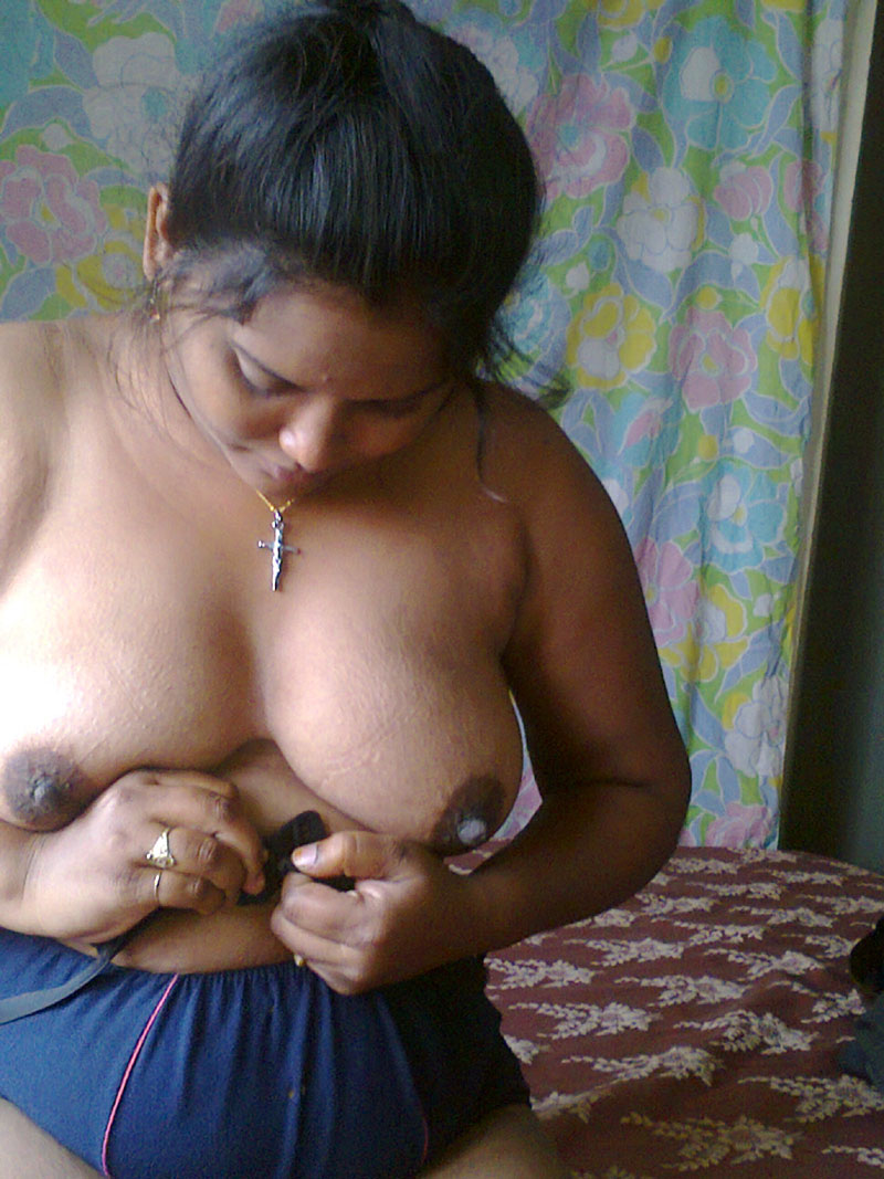 Amature Wife With Big Tits
