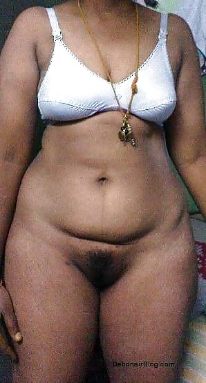 indian fat lady nude