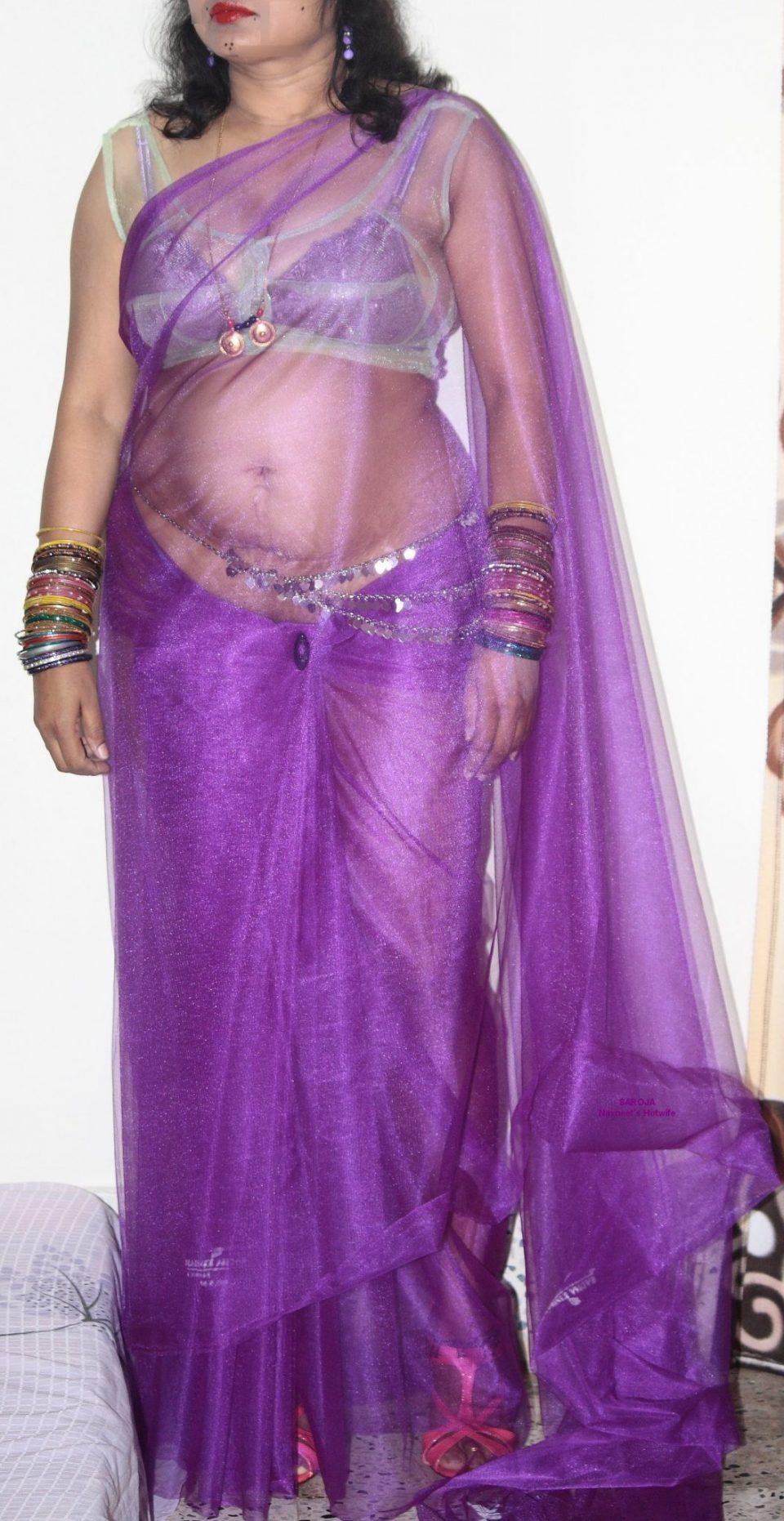 Tamil Aunty Transparent Saree Bra Images  Indian Sex Gallery-2510