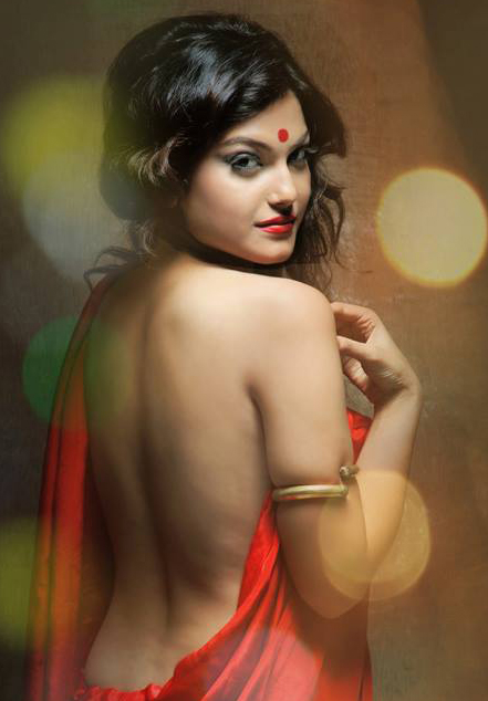 from Khalil nude bengoli boobs saree sexy