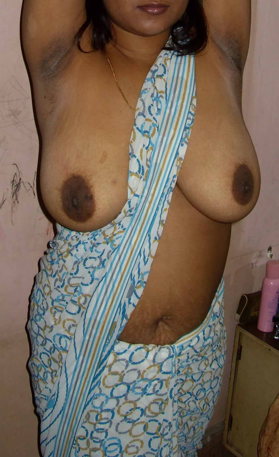 indian bhabhi blouse