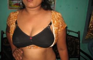 Desi aunty sexy blouse pics