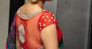 saree wali sexy nude women