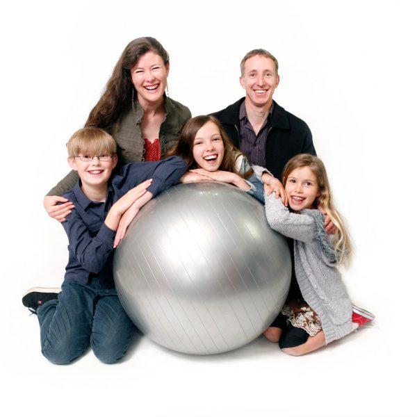 Family Portrait Photography Auckland, NZ.