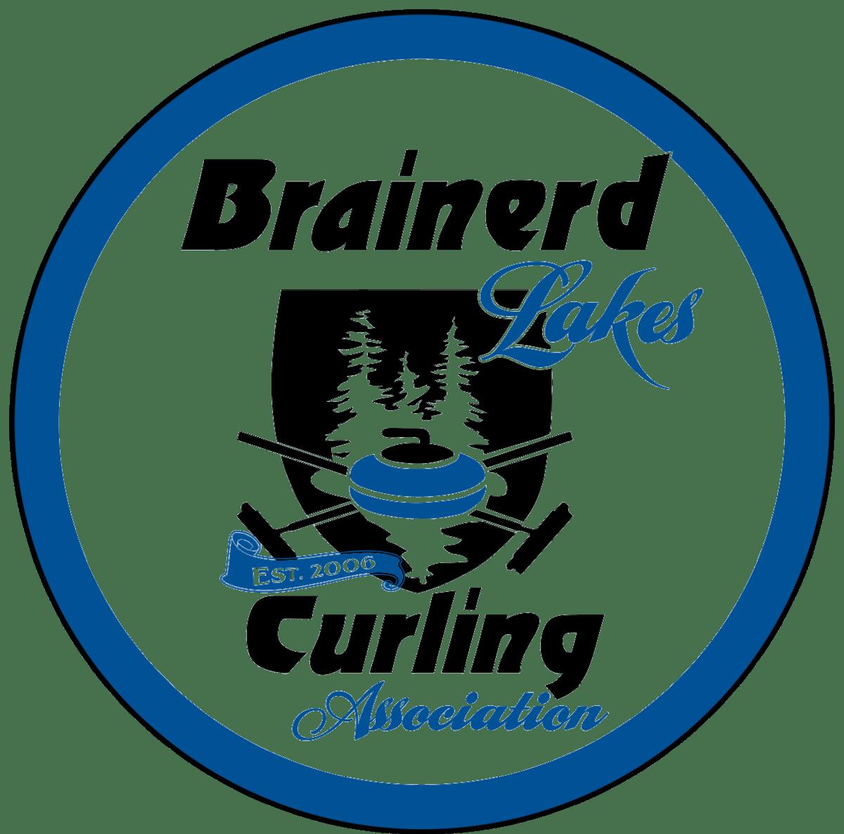 Brainerd Lakes Curling_Logo