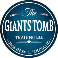 Giants Tomb Trading Co | Logo