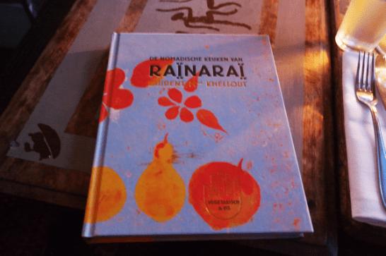 Rainarai Restaurant Amsterdam