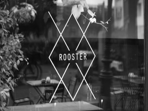 Rooster Amsterdam