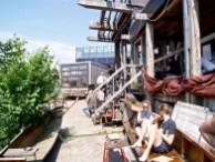 De Ceuvel Amsterdam