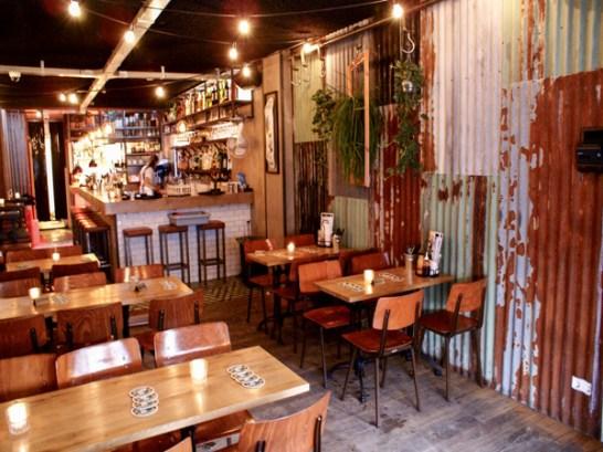 Restaurant Rotisserie Beukenplein Amsterdam Oost