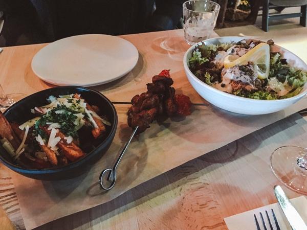 KROAST AMERSFOORT: NIEUWSTE HOTSPOT VOOR SHARED DINING NAAST DE EEMHAVEN