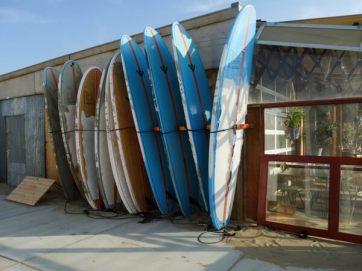 Beachclub SOLBEACH DEN HAAG