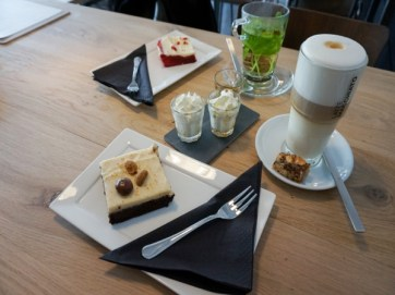 FOOD MATTERZ GRONINGEN: LUNCHROOM EN DELICATESSEN ONDER ÈÈN DAK