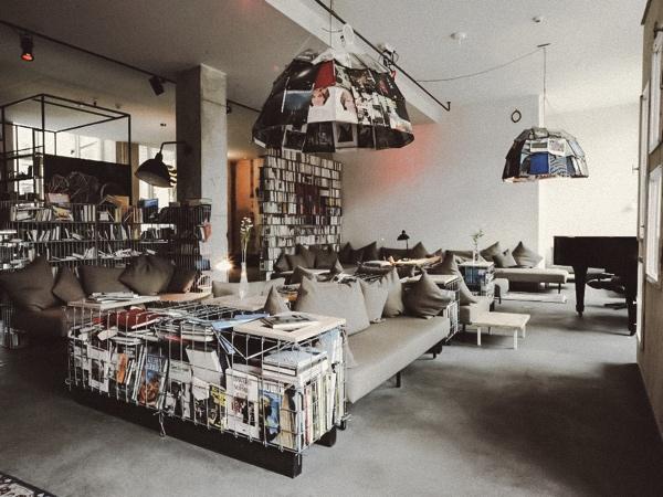 CITY GUIDE BERLIJN: 10 X DE TOFSTE HOTSPOTS IN BERLIJN - Hotels