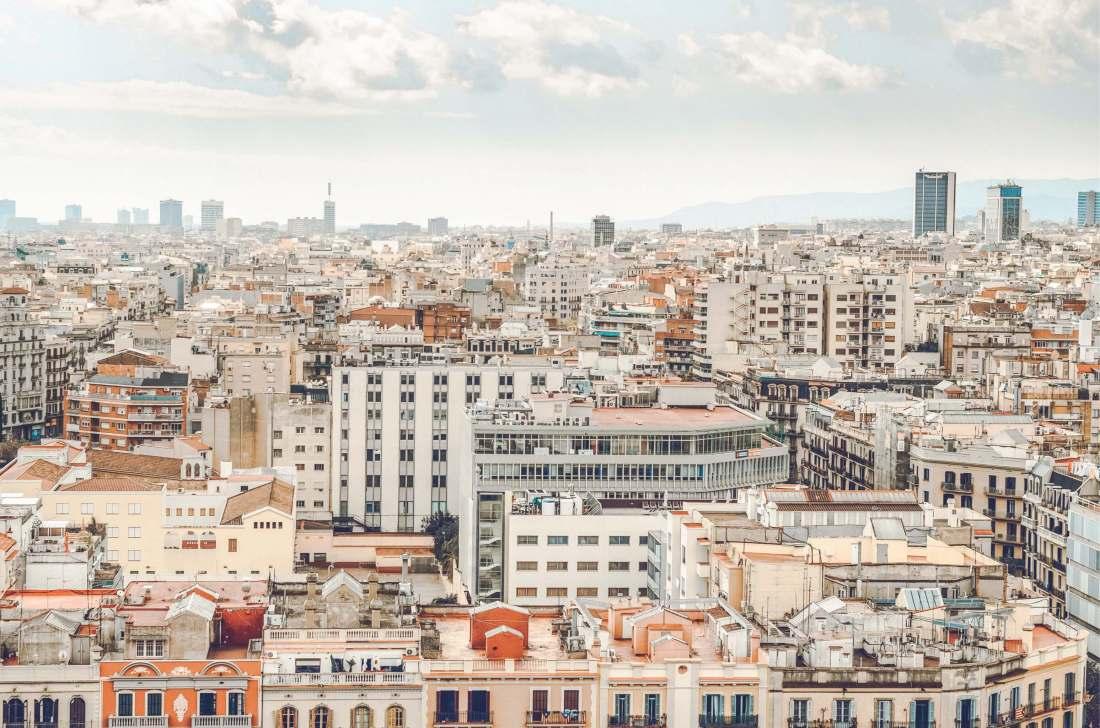 CITY GUIDE BARCELONA: 28 X LEUKSTE HOTSPOTS IN BARCELONA OM TE ONTDEKKEN