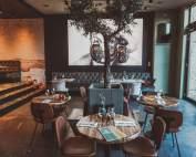 Dimitri's Amsterdam: proef de Arabische en Mediterranse keuken in Oost