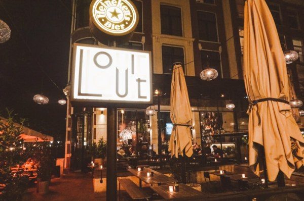 LOUIE LOUIE AMSTERDAM: PERFECTE HOTSPOT VOOR SHARED DINING EN BORRELS IN OOST