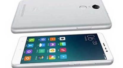 Hotspot Setup Xiaomi Redmi Note 3