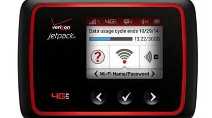Reviews Verizon MiFi 6620l