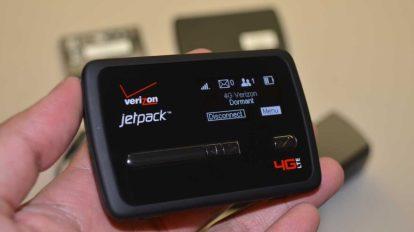 wireless hotspot