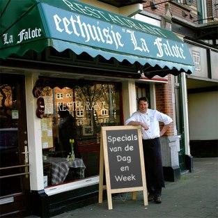 La Falote Amsterdam