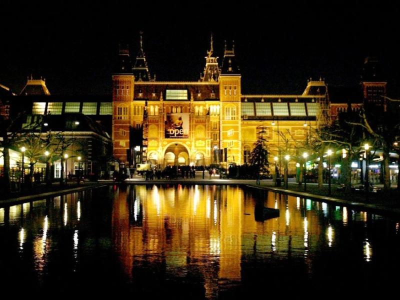 Museumnacht / Museum Night