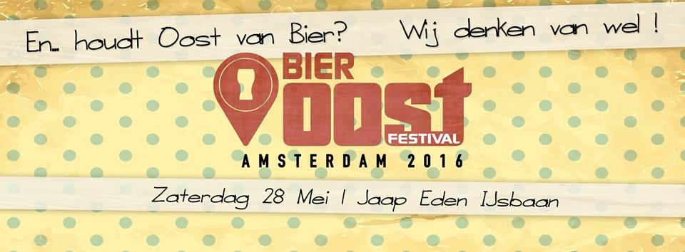 bier oost festival amsterdam