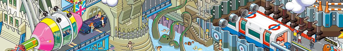 Eboy London pixel crop