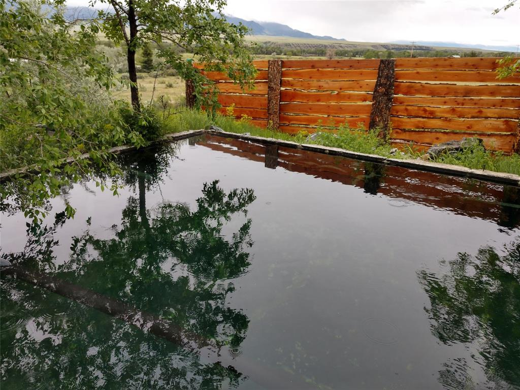Montana Hot Springs For Sale Outdoor Pool
