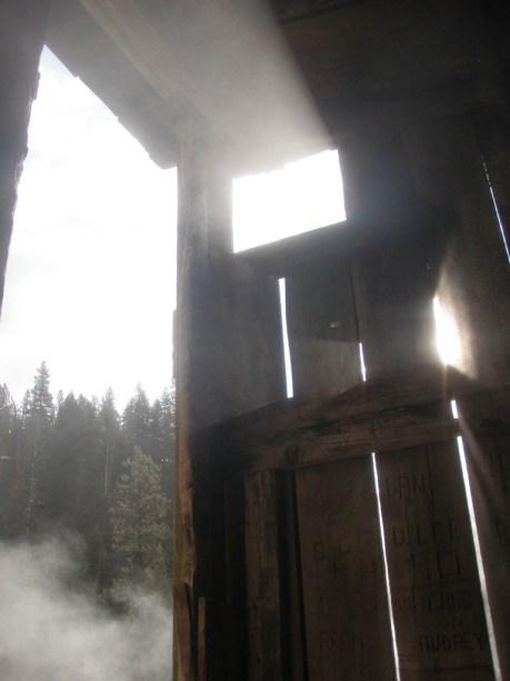 Boise National Forest Hot Springs Bonneville Bliss