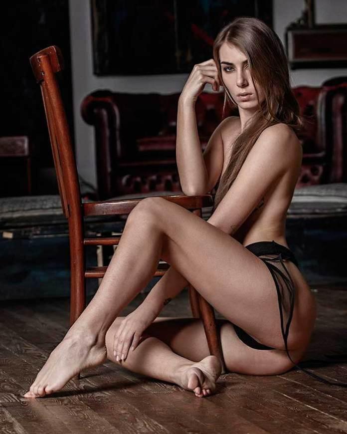 Alessia Maseglia HotSweetHome.com